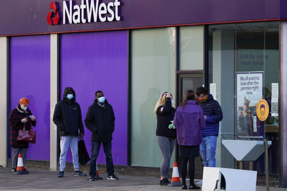 NatWest Group issues inaugural affordable housing social bond