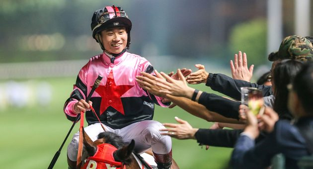 Hong Kong Racing Tips: Mo looks to hold a Magnificent chance