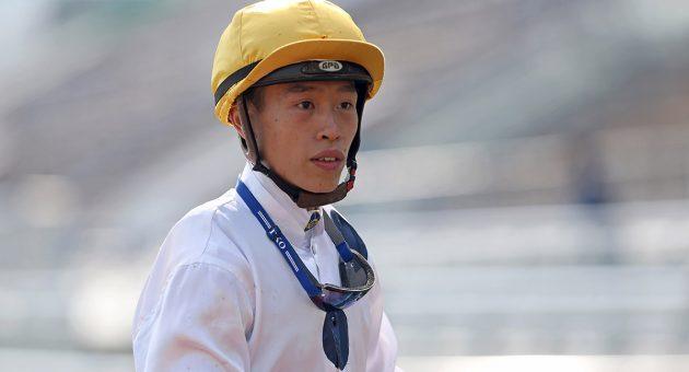 Hong Kong Racing Tips: Ho Ready to Conquer all