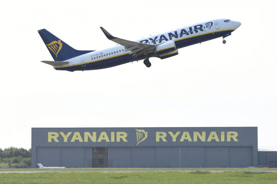 Ryanair boss Michael O'Leary has now bagged a hat-trick of victories in his quest against European state aid for struggling airlines during the pandemic.