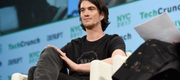 SoftBank last night reached a settlement with WeWork's special committee and the company's co-founder and former chief executive, Adam Neumann, putting to rest a legal battle dating back to 2019.