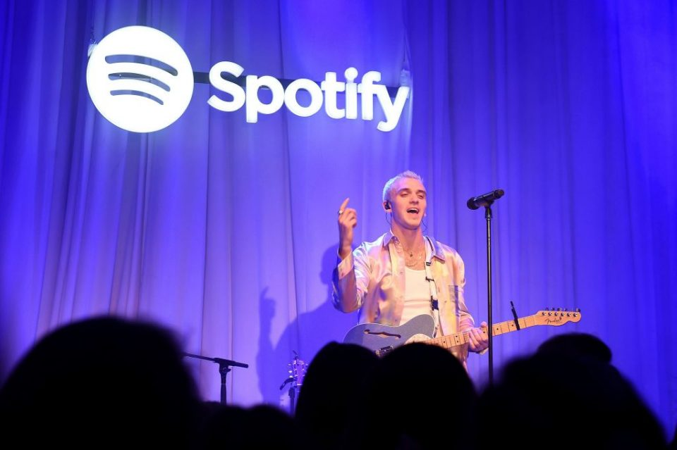 Spotify to launch in 85 new markets