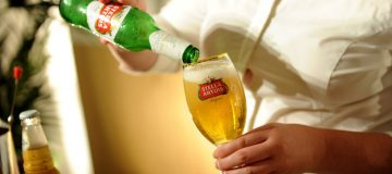 Stella Artois And Luke Evans Unveil STELLASPACE - A Sensory Guide To Mastering The Art Of Mindful Beer Sipping