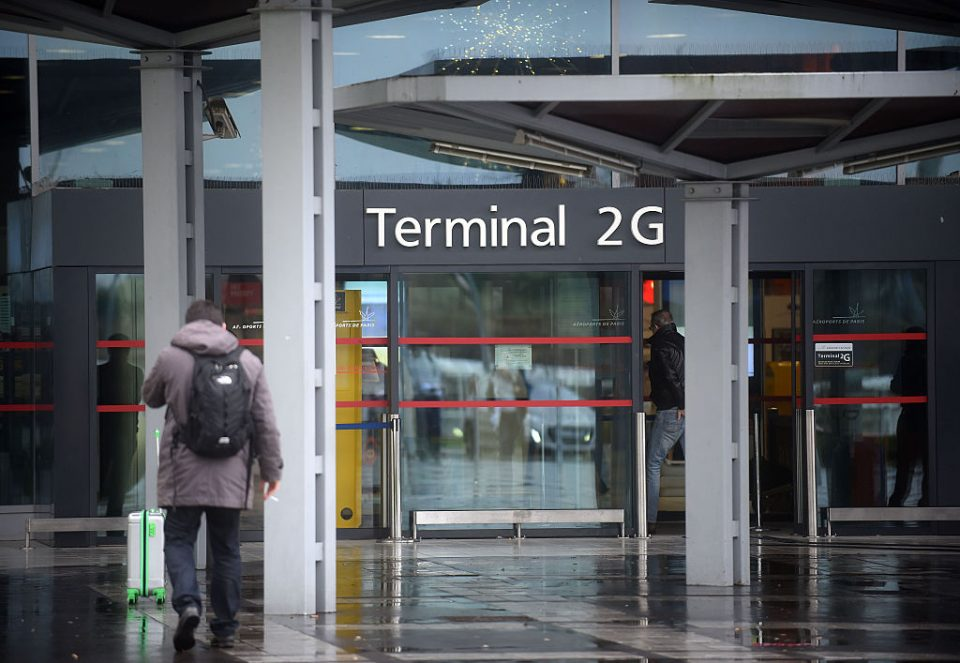The French government has today scrapped plans for a major expansion at Charles de Gaulle airport due to climate change concerns.