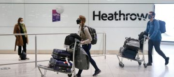 The UK's airports have today launched a fresh bid for more financial support from the government as the pandemic shows no signs of abating.