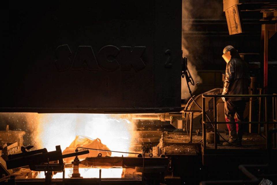 """Liberty Steel's UK finance chief has today told MPs that parts of the metals group are """"challenged"""" as Sanjeev Gupta's company seeks to refinance the business."""