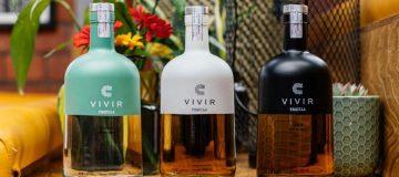 VIVIR tequila