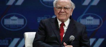 Warren Buffett's Berkshire bounds back from worst of pandemic