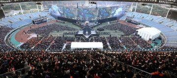2018 League of Legends World Championship - Finals