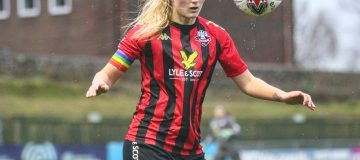 Lewes FC recently signed fashion brand Lyle and Scott as sponsors of their men's and women's team in a six-figure deal