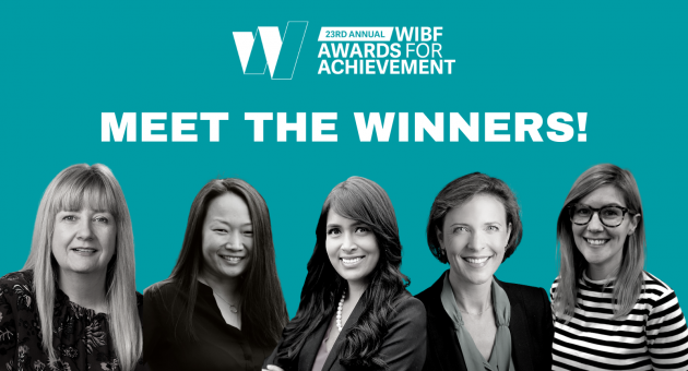 Winners of the 23rd Awards For Achievement announced!