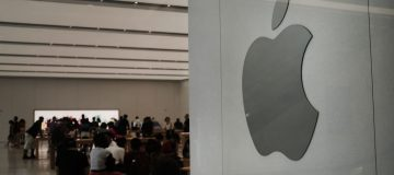 Apple Becomes First Company In History To Reach $1 Trillion In Market Value