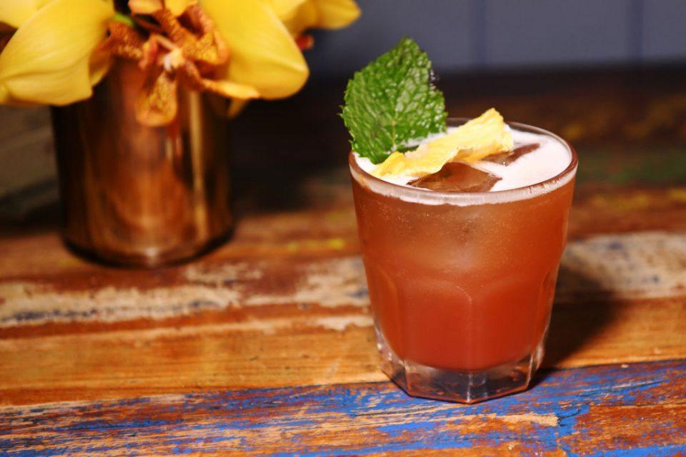 BACARDI And Dascha Polanco Celebrate National Rum Day In New York
