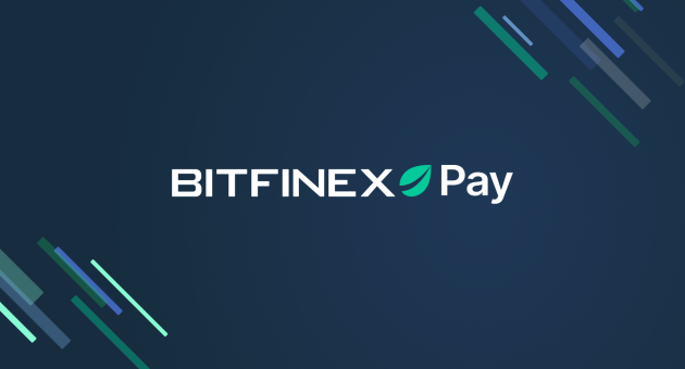Bitfinex Pay launches as a cryptocurrency payment system