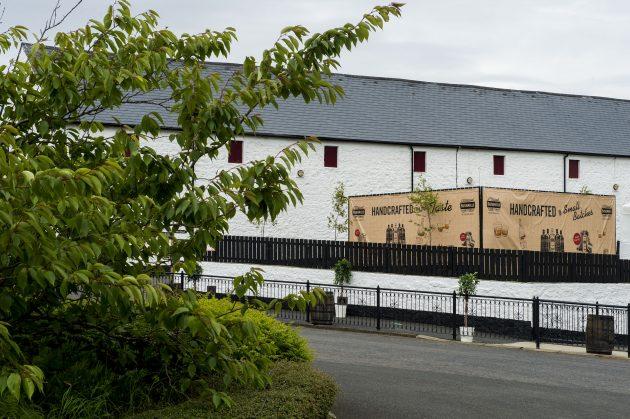 Bushmills Live At The Old Bushmills Distillery
