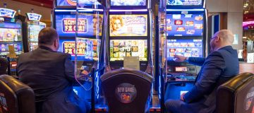 Casinos Re-Open In Wales As Coronavirus Restrictions Eased