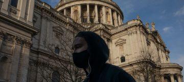 Daily Life In England Under Third Coronavirus Lockdown