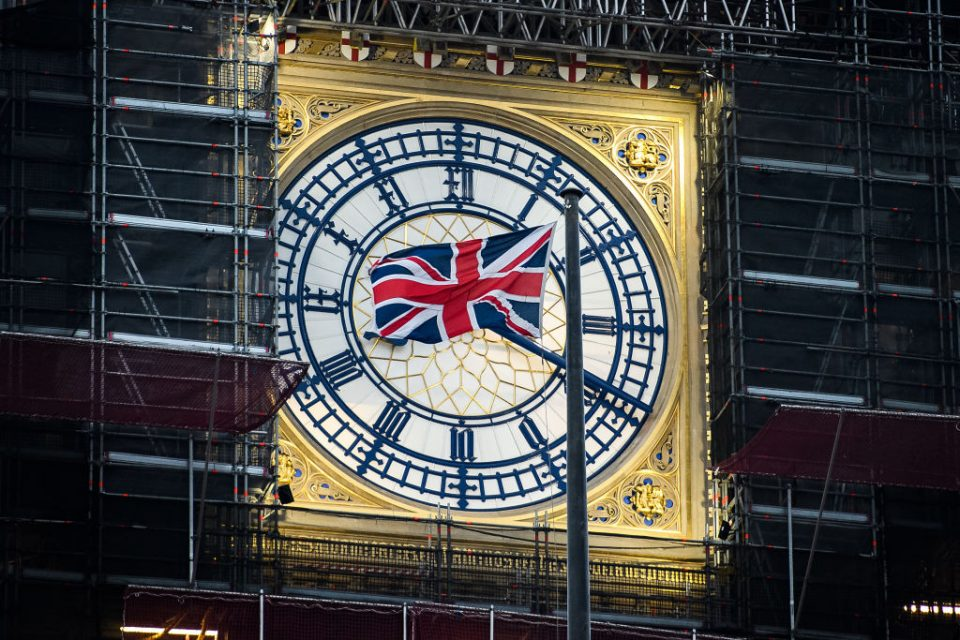 Dawn Of The Post-Brexit Era For The UK
