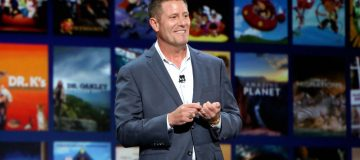 Disney  Showcase Presentation At D23 Expo Friday, August 23
