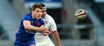 France must beat Wales tomorrow to deny them the Grand Slam and keep alive their own hopes of winning the Six Nations