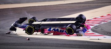 Formula 1 swung from a $17m profit to a $386m loss in 2020 due to the pandemic