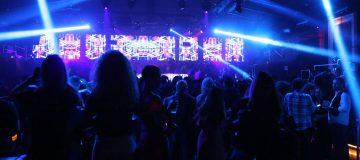 Global Non Profit F Cancer Hosts L.A. Event at Create Nightclub with Dj Kap Slap
