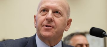 House Financial Services Committee Holds Hearing On Keeping Megabanks Accountable