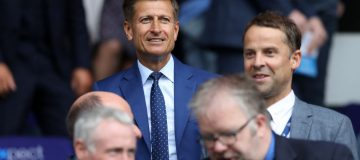 Crystal Palace chairman Steve Parish said proposed Champions League reforms amounted to another step towards a European Super League