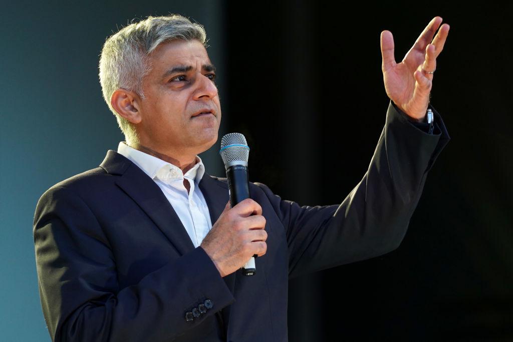 COP26: Khan menyerukan agar kota-kota seperti London memiliki kekuatan dan pendanaan yang lebih besar