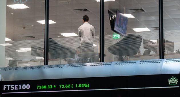 The Week Ahead: Tesco, Coinbase IPO, JD Sports, JPMorgan, Goldman Sachs