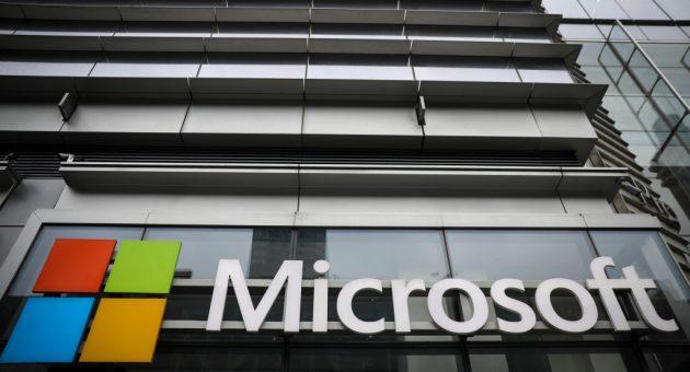 Microsoft hack: Biden sets up taskforce as EU banking regulator hit