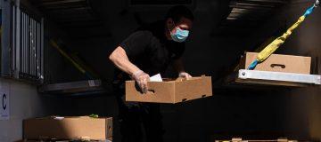 Natoora, Food Wholesaler For Restaurants, Shifts To Home Delivery Amid Coronavirus Lockdown