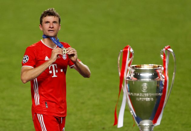 The Champions League is likely to expand from 32 to 36 teams, creating dozens more fixtures, from 2024