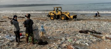 To solve the plastic conundrum, we have to make it a problem for finance