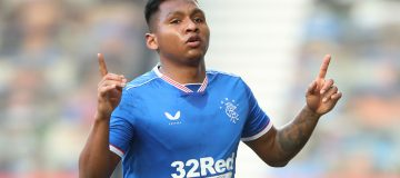 The partnership between Castore and Rangers is the brand's first in football and has proved an instant success