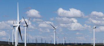 Renewable Energy Power Plant Built In Zhangjiakou