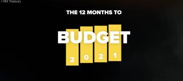 Brand Budget 2021: How Rishi Sunak went loco for logos