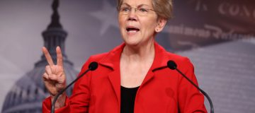 Sen. Warren Introduces Ultra-Millionaire Tax Act With Reps. Jayapal And Boyle
