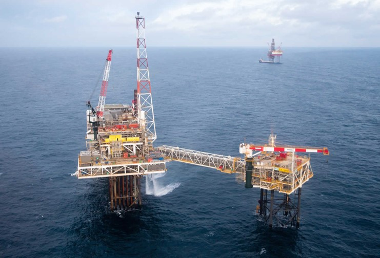 Ineos today said that its energy subsidiary had snapped up Danish firm Hess' oil and gas assets for $150m (£107m).