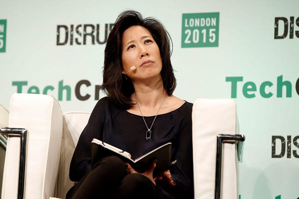 TechCrunch Disrupt London 2015 - Day 2
