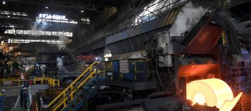 Calls grow louder for government to create green fund for UK's steel industry