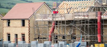The UK's Construction Industry Grows At Slowest Pace In Six Months