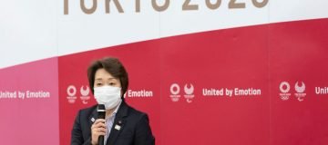 Tokyo 2020 president Seiko Hashimoto has found the Games tainted by another sexism storm just weeks after taking office in the wake of the previous controversy