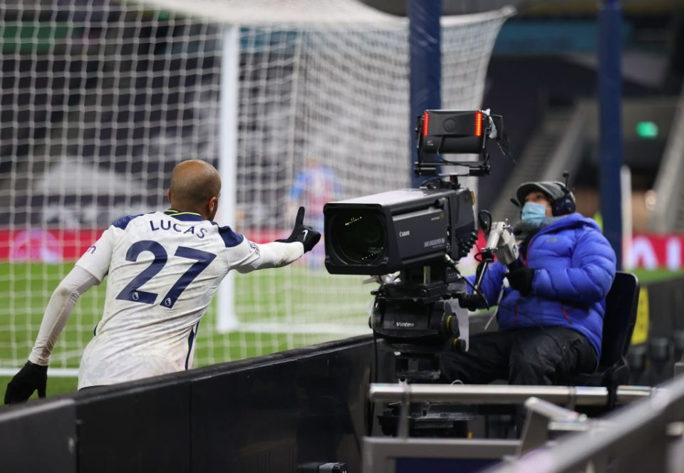 The value of Premier League TV rights will come under the spotlight when the 2022-25 packages are sold in the coming months