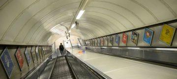 Tube-Transport-London-Covid