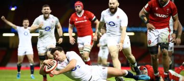 Six Nations Rugby agrees £365m partnership with private equity firm CVC