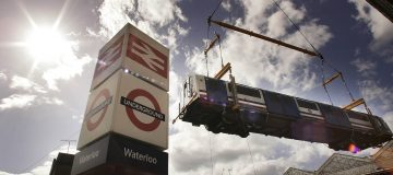 City Corporation welcomes plans to reopen Waterloo and City line