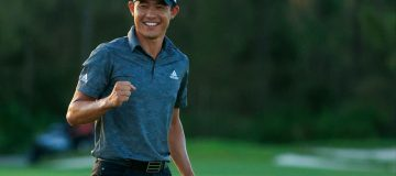 World No4 Collin Morikawa claimed his fourth PGA Tour win on Sunday at the WGC Workday Championship