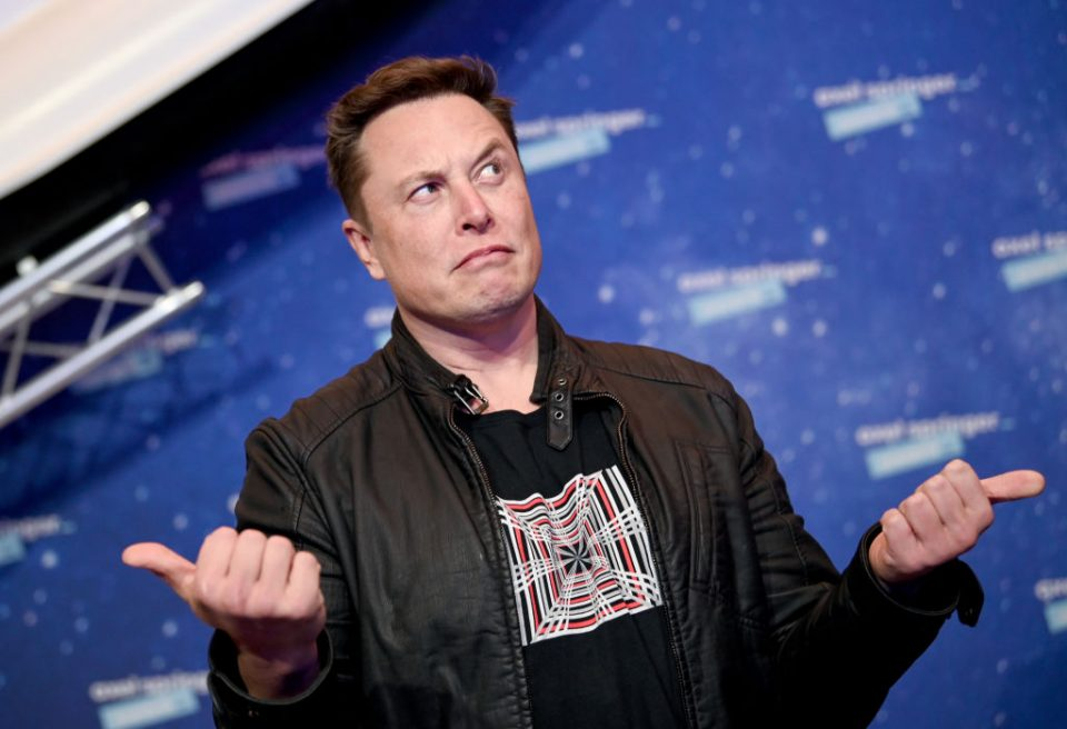 A shareholder in electric car firm Tesla is suing outspoken boss Elon Musk, claiming that his tweets have exposed investors to billions in losses.