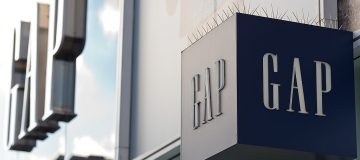 Clothing firm Gap is reportedly mulling the sale of its Chinese business as one of a number of options for overhauling its operations in the world's second largest economy.